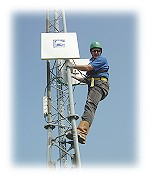 Wireless Communications in Wales